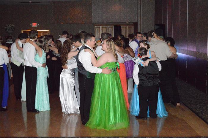 Can I Have This Dance?