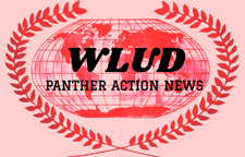 WLUD Panther Action News