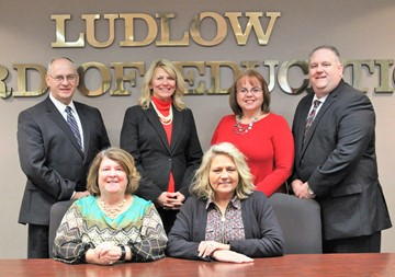 Ludlow Board of Education