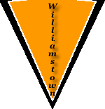 Williamstown pennant