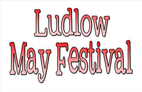 Ludlow May Festival