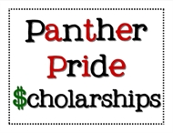 Panther Pride Scholarships Awarded Grades K-12