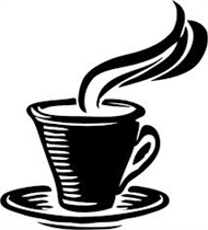 Join Mr. Borchers for Coffee!