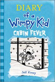 Dairy of Wimpy Kid 6