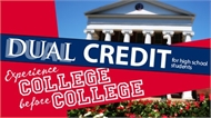 Dual Credit Options for Students