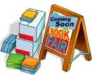 Scholastic Book Fair is Coming
